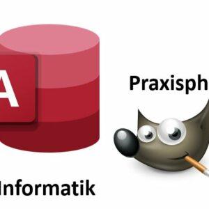 Beispiele aus der Praxisphase Informatik SoSe2020